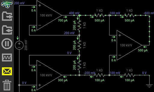 everycircuit opamps